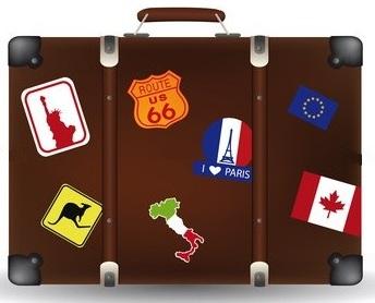 регистриран багаж